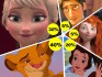 The quiz can tell you to the percentage what your Disney personality is!