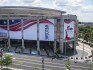 The Republican Convention is being held in Cleveland, Ohio