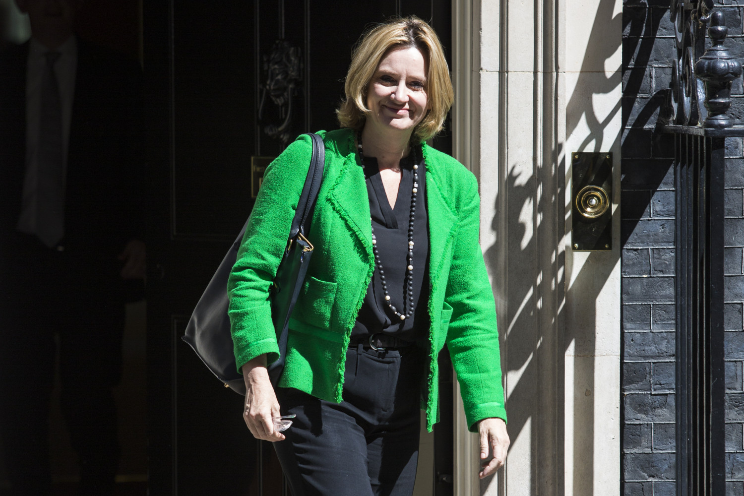 Home Secretary Amber Rudd (Getty Images)