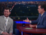 Billy Eichner was not holding back when asked about the GOP on the Late Show