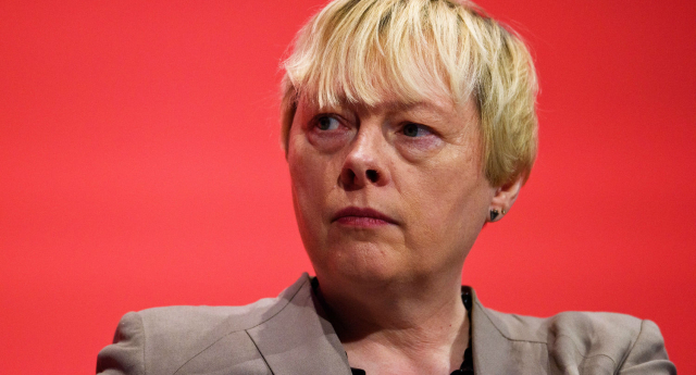 Angela Eagle hopes to become Labour's first gay leader (Getty Images)