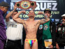 Orlando Cruz has said he is 'ready' to be the first out gay boxing world champion