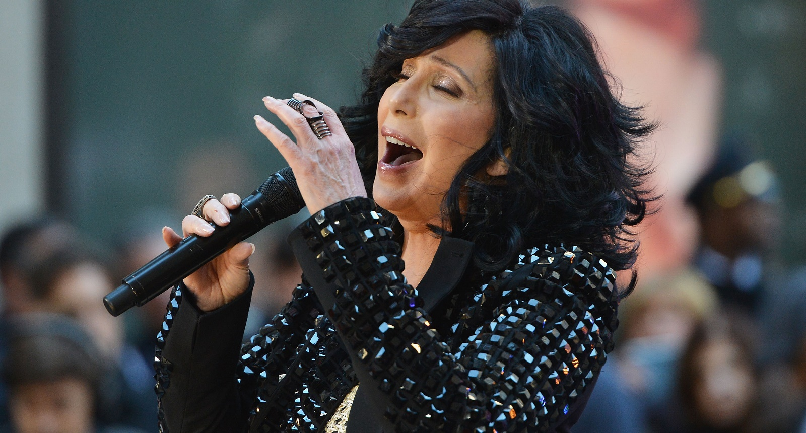 Cher (Photo by Slaven Vlasic/Getty Images)