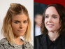 Ellen Page will star alongside Kate Mara in Mercy