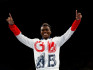 Nicola Adams successfully defended her Olympic title (Image: Getty - under licence)
