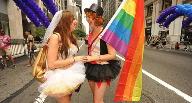 Less than 10% of LGBT Austrlians support a plebiscite on same-sex marriage.
