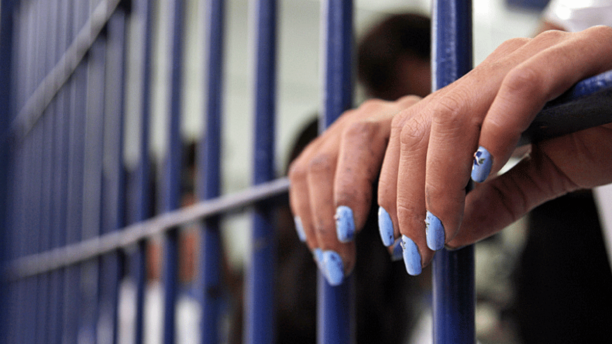 Conditions for trans prisoners in the UK and the US are deplorable (Getty)