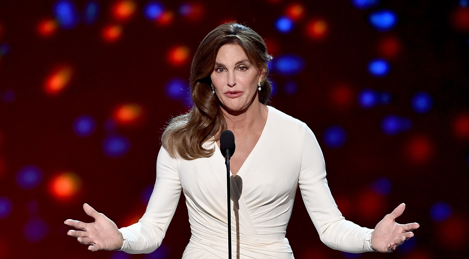 Caitlyn Jenner to deliver Channel 4 diversity lecture