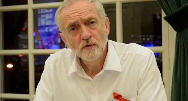 Labour leader Jeremy Corbyn says all schools should teach about gay historical figures