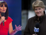 Clare Balding or Davina McCall are rumoured to be in the running to take over as bake of hosts