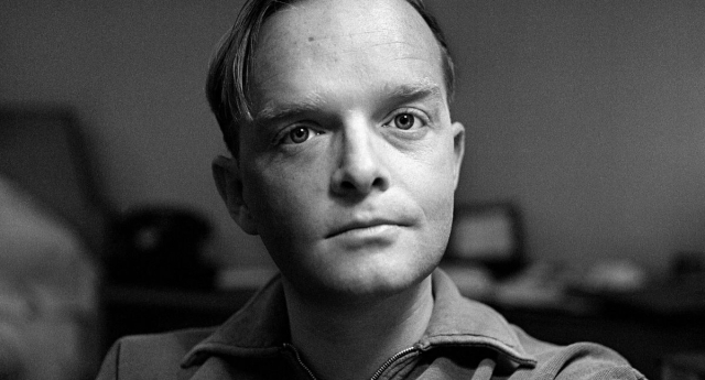 Truman Capote died in 1984 (Getty Images)