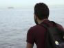 Nader and Omar were resettled 2500 miles apart - but have finally re-united