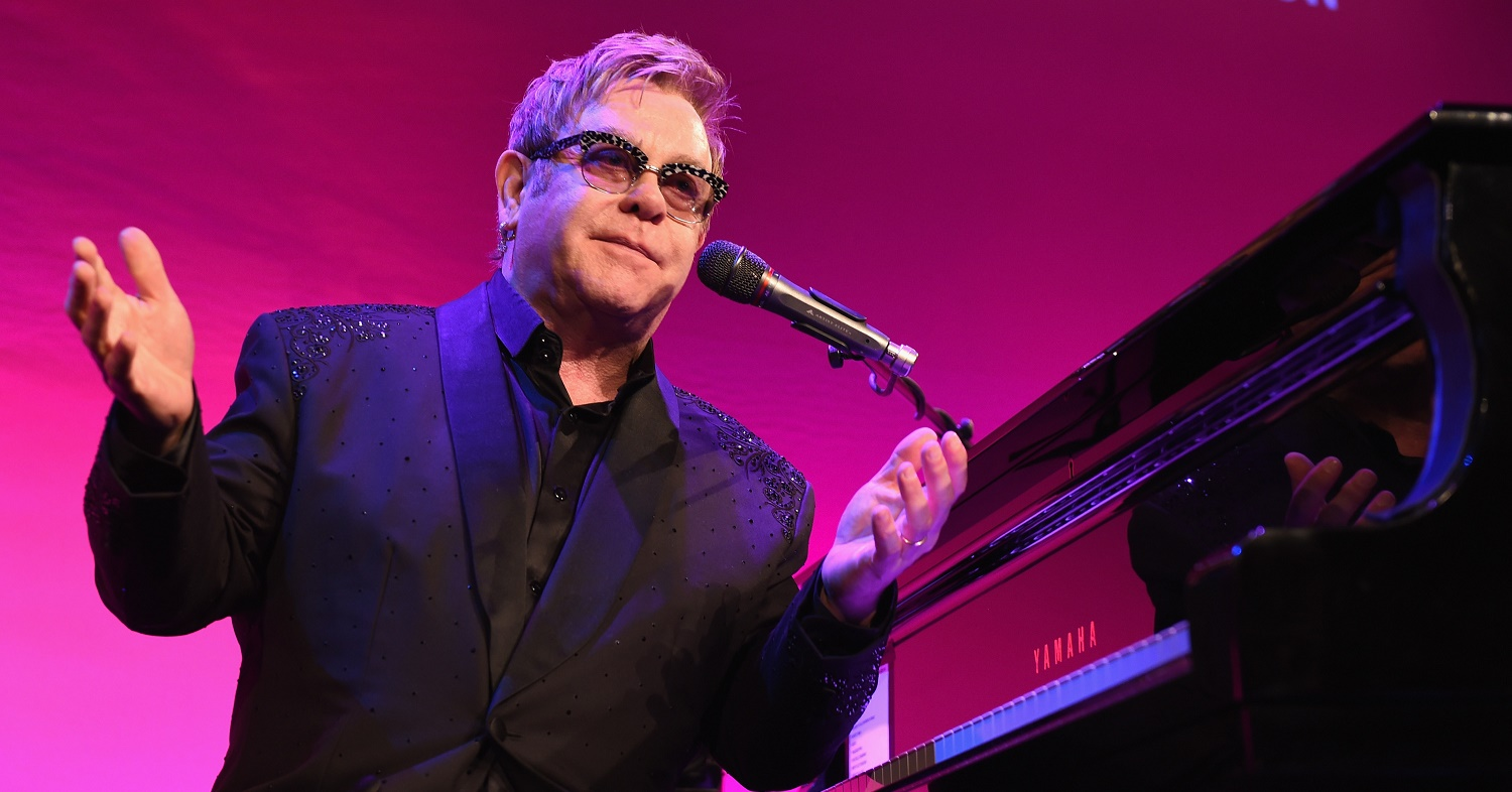 19-year-old gets life over plot to bomb Elton concert