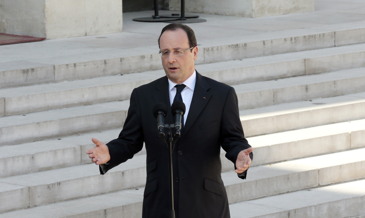Francois Hollande has been urged to raise human rights issues in Indonesia