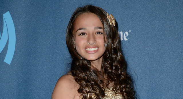 Jazz Jennings Earl Gibson Iii Getty Images