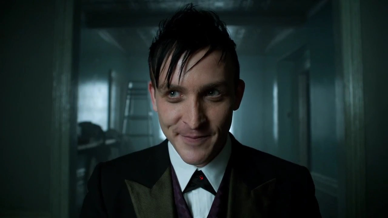 Gotham: The Real Joker WILL Appear
