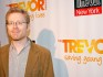Rent legend Anthony Rapp is joining Star Trek (Photo by Mike Lawrie/Getty Images)