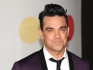 Like the rest of the world, Robbie Williams once thought he was gay. (Getty)