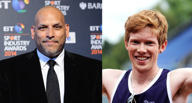 John Amaechi and Tom Bosworth spoke to the Committee about homophobia in sport