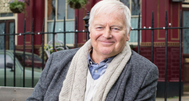 Ian Lavender is returning to EastEnders (BBC)