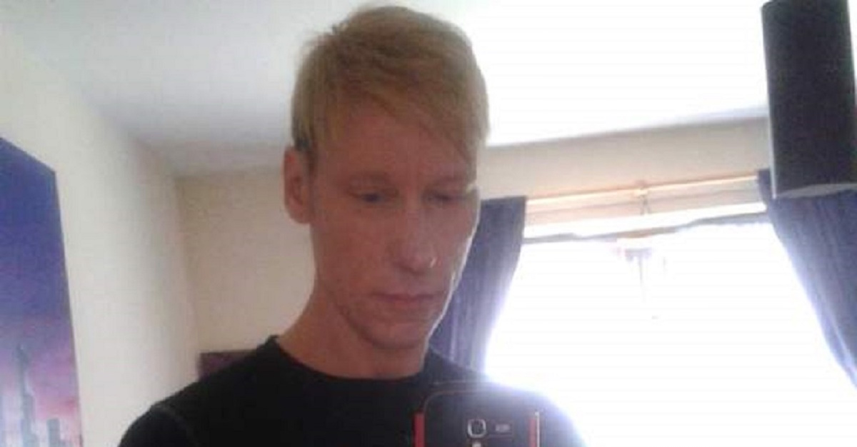 Sadistic serial killer guilty of murdering vulnerable gay man