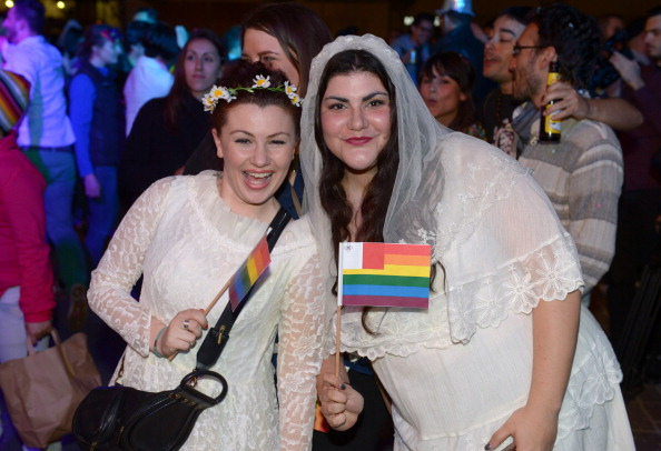 Malta is known to be a world leader in LGBT+ rights (Getty)