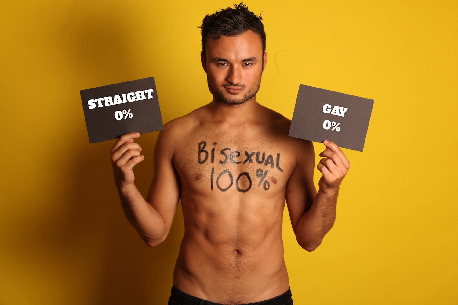 why gay men and straight women have They found that in gay men and women, the blood flowed to areas involved in fear and anxiety, whereas in straight men and lesbians it tended to flow to pockets linked to aggression.