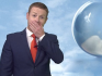 Tomasz on BBC Weather