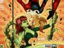 Poison Ivy and Harley Quinn are officially a couple