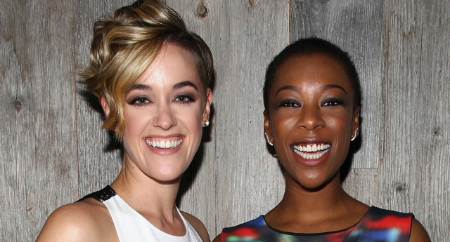 OITNB Star Samira Wiley's Engagement Story Is So Beautiful
