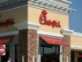 A man passes by a Chick-fil-A July 26, 2012 in Springfield, Virginia. (Alex Wong/Getty Images)