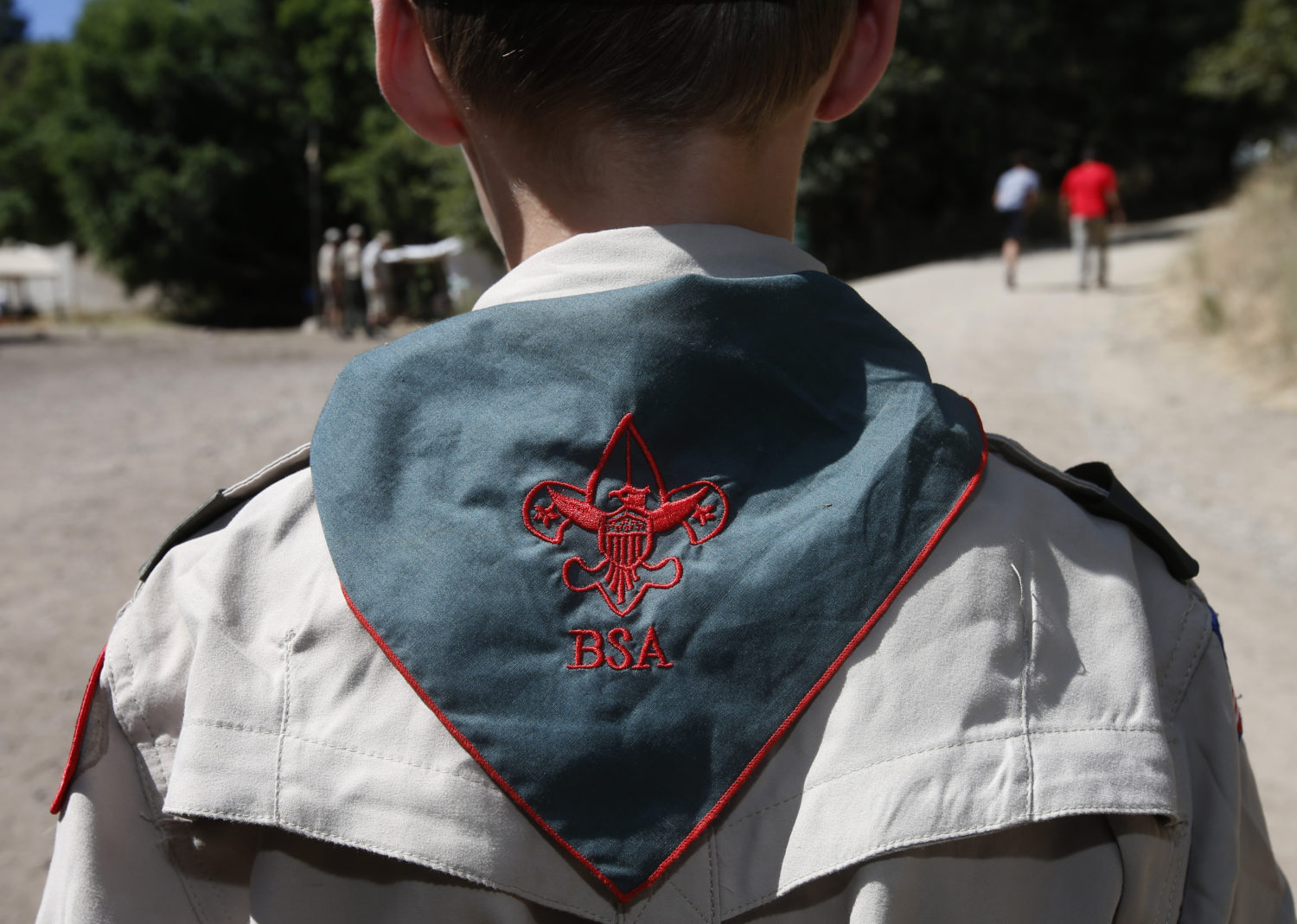 The Boy Scouts of America last week changed its policy to allow trans boys enter its ranks