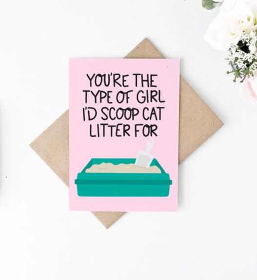 15 Valentines Day cards that perfectly sumup lesbian love PinkNews – Lesbian Valentines Day Cards