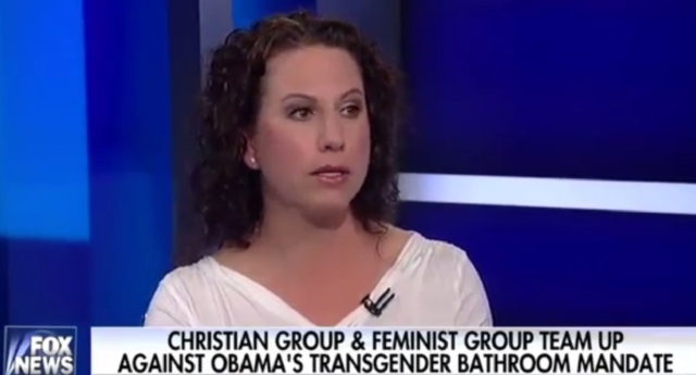 """Women's Liberation Front claim they are """"radical feminists dedicated to the total liberation of women, fighting to end male violence and dismantle the gender caste system"""""""