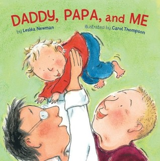 Daddy, Papa, and Me