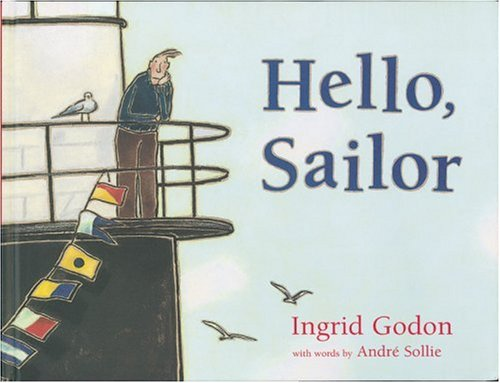 Hello, Sailor