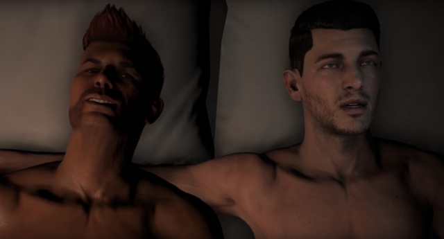 Video Games With Gay Sex