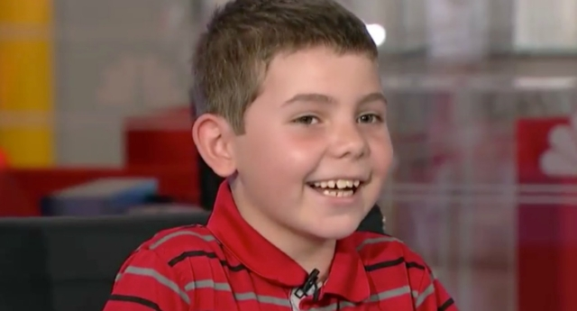 Transgender Boy Scout awarded 18k and formal apology after