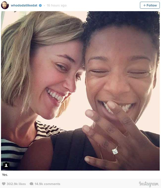 Taylor Schilling Wedding.Orange Is The New Black Stars Tie The Knot In Beautiful Intimate