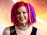 Lana Wachowski attacked the Trump administration (Image: Getty - under licence)