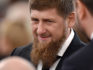 Chechnya's leader Ramzan Kadyrov (NATALIA KOLESNIKOVA/AFP/Getty Images)