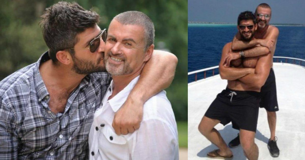 George Michael's boyfriend Fadi Fawaz breaks his silence with mysterious home  video