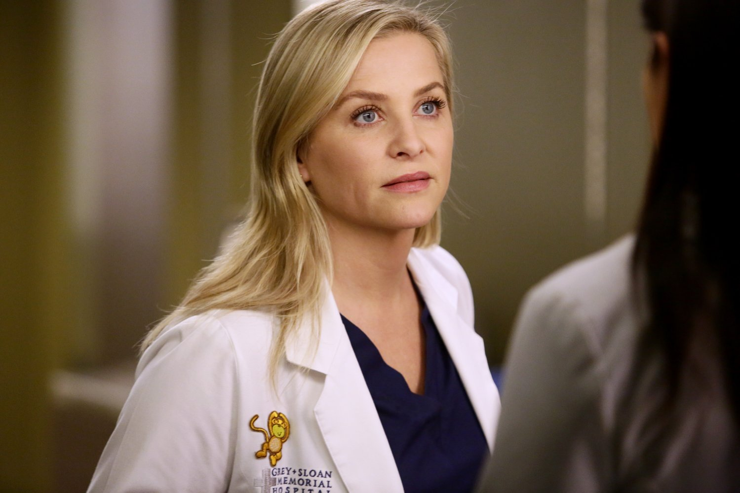 Not absolutely Greys anatomy and lesbian consider