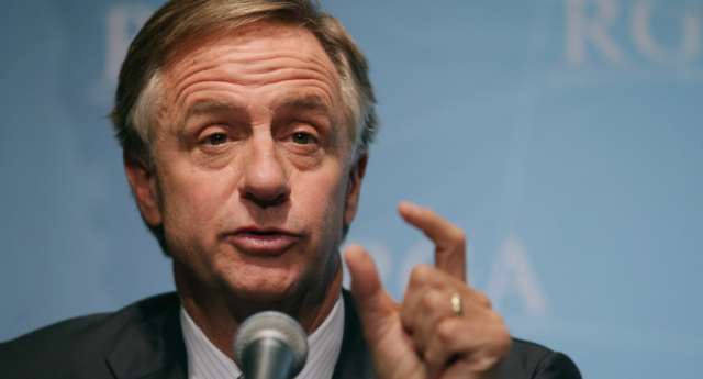 Governor Haslam was named in the lawsuit (Image: Getty - under licence)