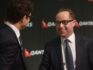 Qantas CEO Alan Joyce (Photo by Getty Images)