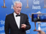 James Woods tweeted the 'joke' about Anderson Cooper (Image: Getty)