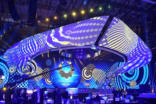 Eurovision Song Contest in Ukraine
