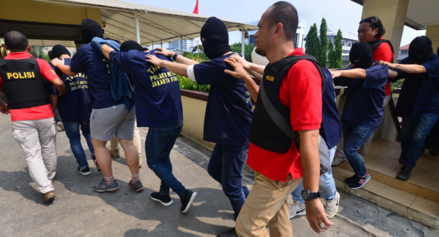 Indonesia faces pressure from Amnesty International and now the UN (Image: Getty - under licence)