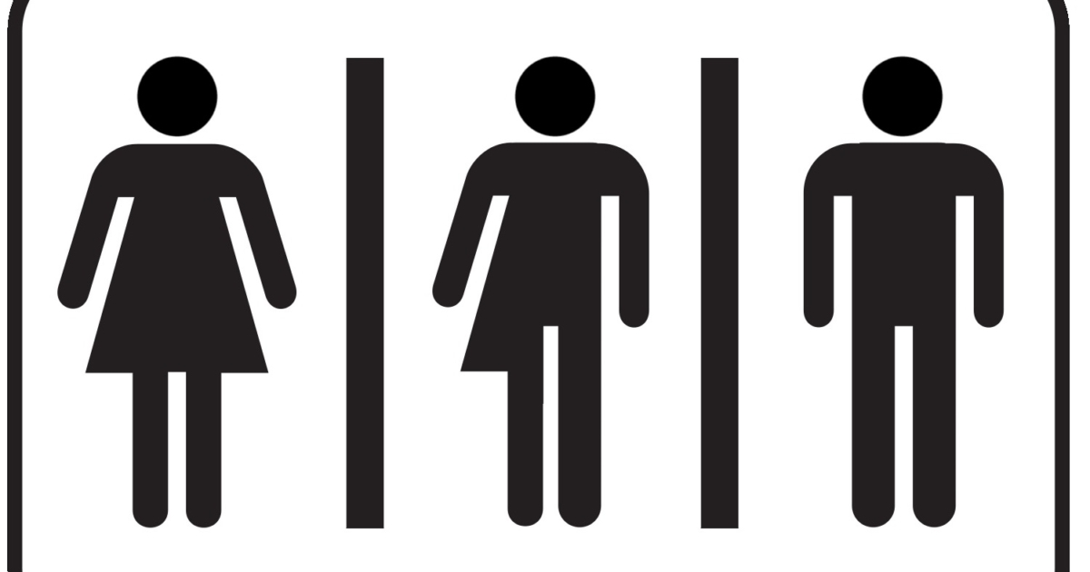 What Is A Gender-neutral Bathroom? · PinkNews