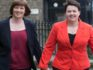 Ruth Davidson challenged the DUP on its same-sex marriage opposition